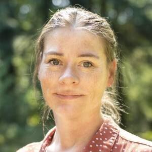 Jessica Vaughn